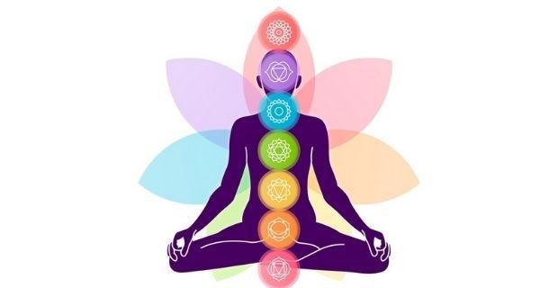 Les chakras et la lithothérapie: parfaite combinaison